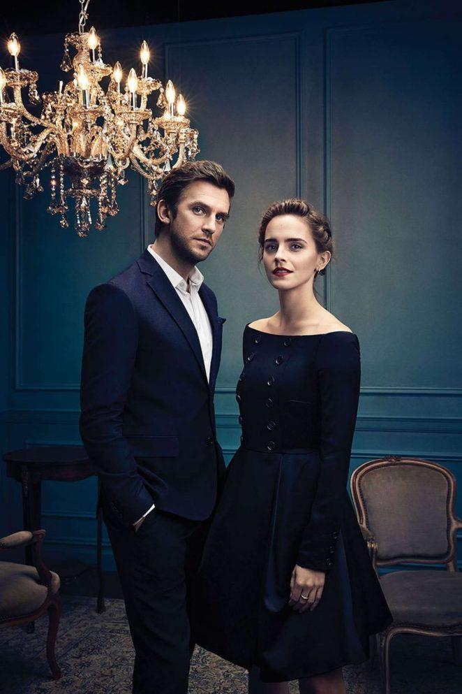 Emma Watson Dress 2017