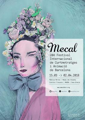 20ª MECAL Festival Internacional de Cortometrajes y Animación de Barcelona