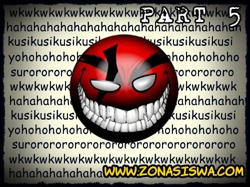 Kumpulan Cerita Superrr Lucu ZONASISWA.COM