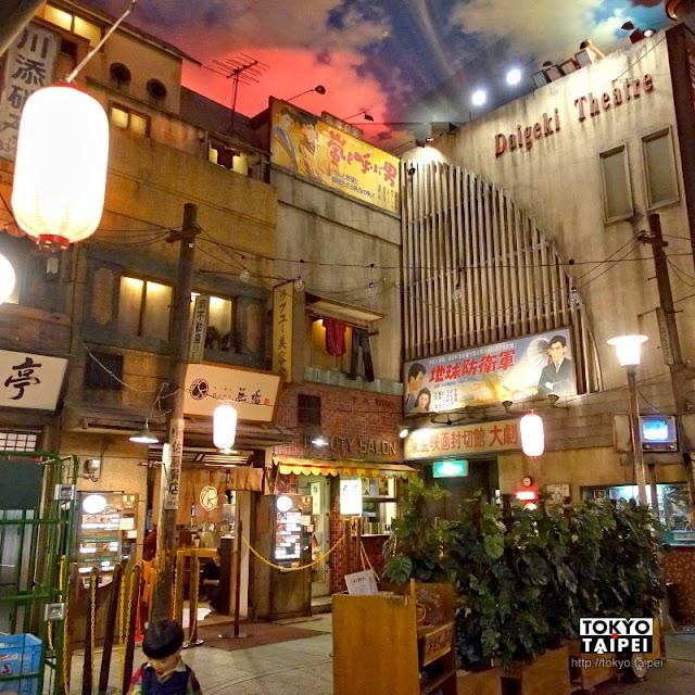 【新橫濱拉麵博物館】來幾次都不膩 在昭和懷舊街道吃遍全日本拉麵