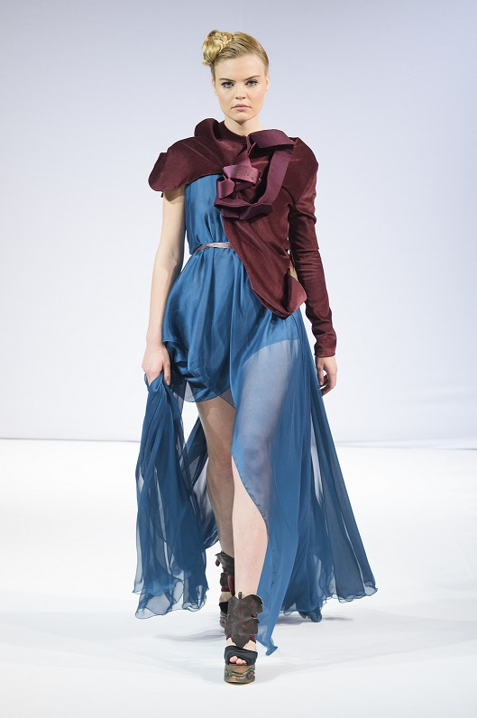 PATUNA Couture Collection Fall-Winter
