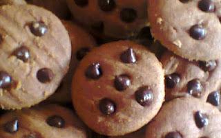 Resep Chocochip Cookies - Bumbu Emak