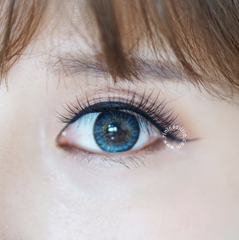 Missha The Style Liquid Sharp Eyeliner #Black