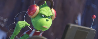 The Grinch 2018 Image 6