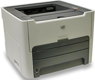 HP Laserjet 1320 Driver Printer Download