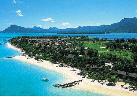 Shandrani Beachcomber Resort amp Spa  All Inclusive All