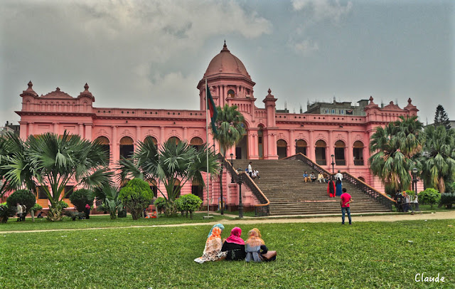 restaurants datant de Dhaka