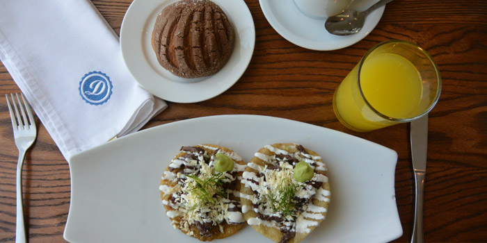 Descansería, Hotel en Puebla, Restaurante Cinco, cinco restaurante puebla, Corazón de Puebla, Centro Histórico de Puebla, que hacer en puebla, restaurante en Puebla,