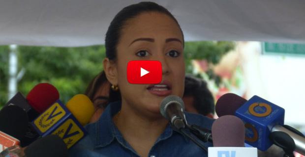 Laidy Gomez : El cobro de gasolina con carnet fue un fracaso en el Táchira