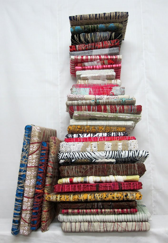 Stitched Diaries: A Conversation With Judy Martin