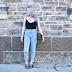 Mom Jeans // OOTD