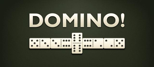 situs domino terpercaya