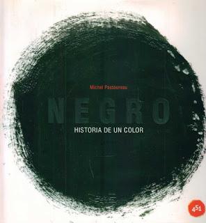Negro: Historia de un color