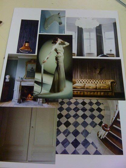 The daily connoisseur british interior design with for British interior design