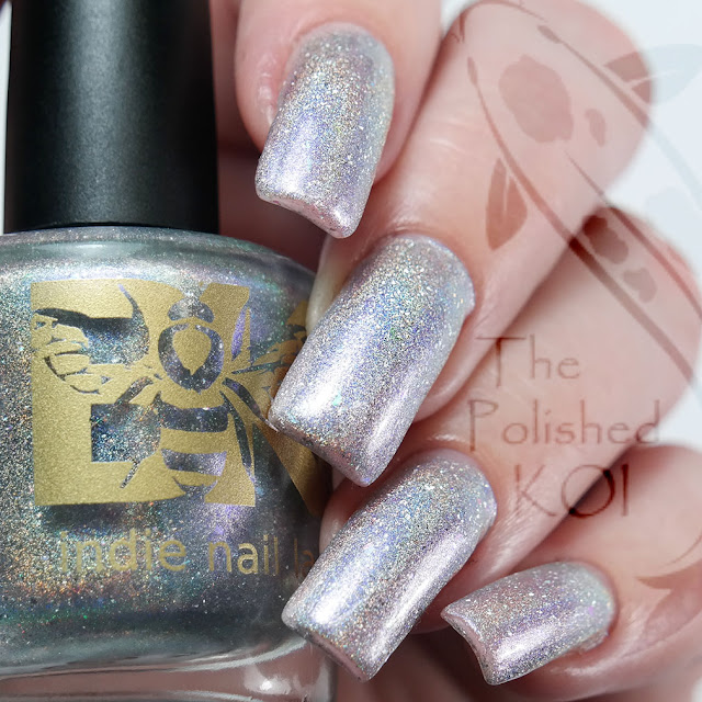 Bee's Knees Lacquer - Haetae