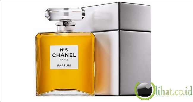 PARFUM Chanel N°5: