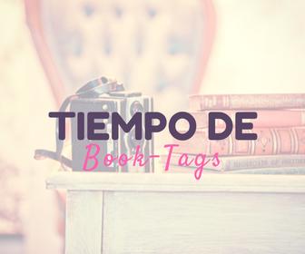 Tiempo de Book-Tags #01