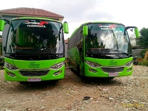 Sewa Bus Medium Murah Bekasi, Sewa Bus Medium Bekasi