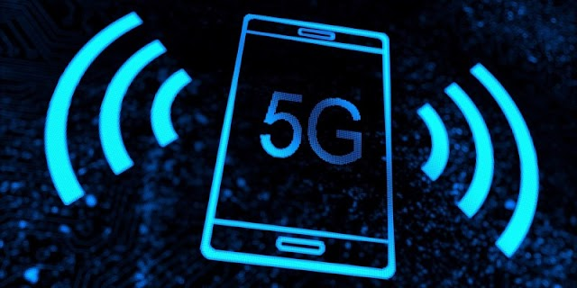 Verizon can launch 5G home net service beginning Gregorian calendar month first