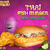 Harga Thai Fish Burger Mcd