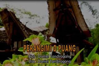 Download Lagu Toraja Perangimi O Puang (Daniel Tandirogang)