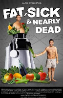 Fat Sick and Nearly Dead (2010) DVDRip 400MB Ganool