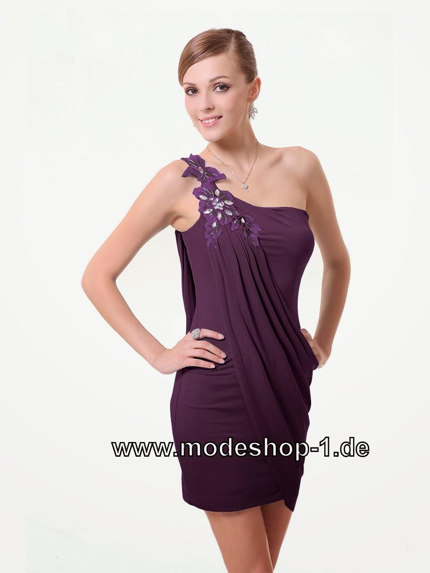 Abendkleider Günstig Online Bestellen: Mini Kleid One ...