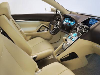 El nuevo Opel Antara, especial para recorrer Fuerteventura 1