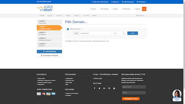 Domain .com gratis 2017