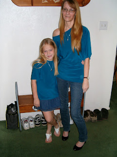 meNmommy Bella teal tops