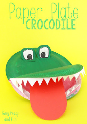 Crocodile-Paper-Plate-Craft-for-Kids