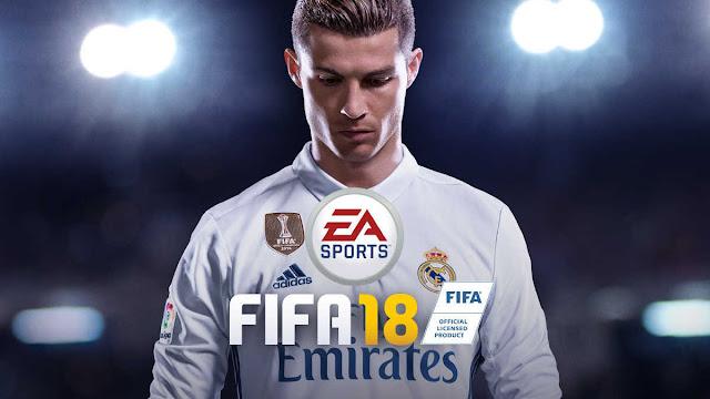 yah kali ini saya akan membuat artikel yang membahas informasi seputar Spesifikasi Game FIFA 18 Untuk PC