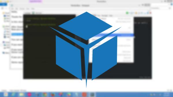 Pentest Box منصة اختبار الاختراق والحماية لمستخدمي ويندوز