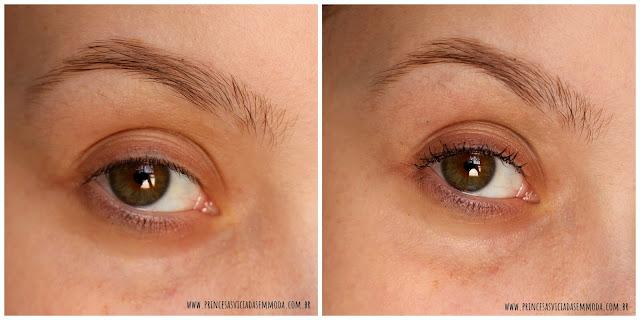 Antes e Depois do Step 1
