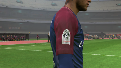 PES 2017 Badges Update Only for Smoke Patch 2017 by Facuelpiojoso87