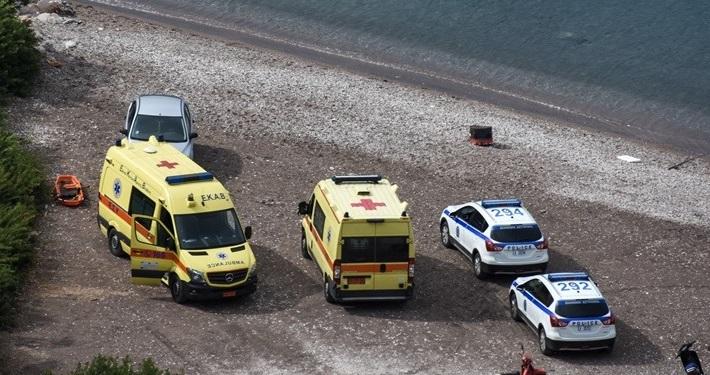 18χρονη Κρήτη: Βρέθηκε ζωντανή η Κατερίνα – Πάλευε με τα κύματα 12 ώρες (vid)