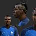 New Face & Hair • Paul Pogba 2016/2017   PES 2013