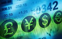 Harga satu mata uang terhadap mata uang lainnya disebut kurs atau nilai tukar  Jenis, Sistem dan Faktor Penyebab Perubahan Kurs (Nilai Tukar)