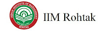 IIM Rohtak naukri jobs recruitment