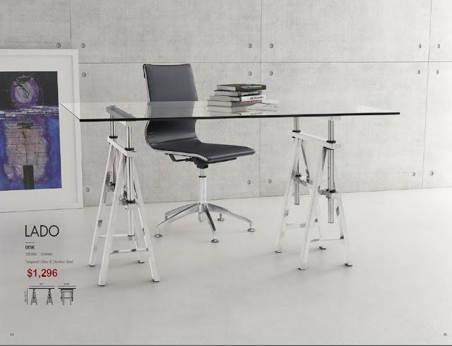 best buying modern office furniture glass desk for sale online