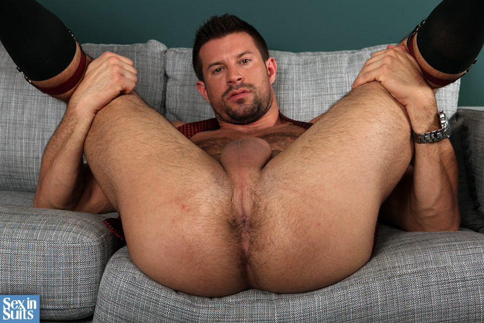 Sinners Paradise Porn Actors Kyle King 3