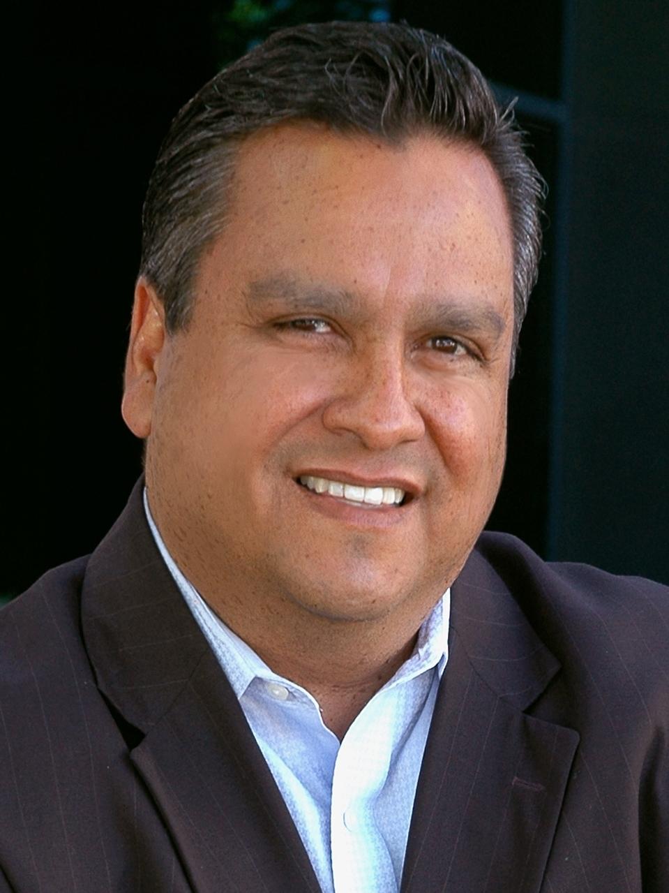 Dr Chris Bustamante Rio Salado College President