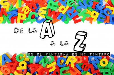 De la A a la Z: Letra K