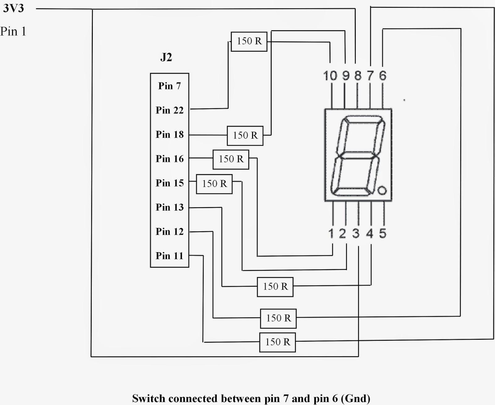 Electronics Raspberry Pi And Home Automation Custard Pi