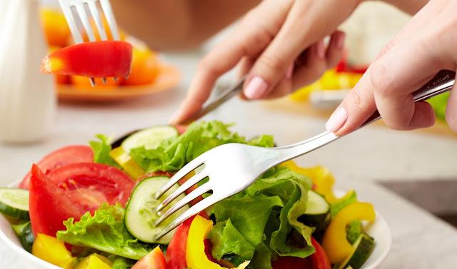 Cara Diet Yang Benar dan Efektif Untuk Tubuh Anda