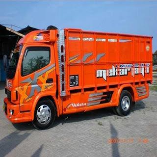 alamat modifikasi truk sakera modifikasi truk banyuwangi