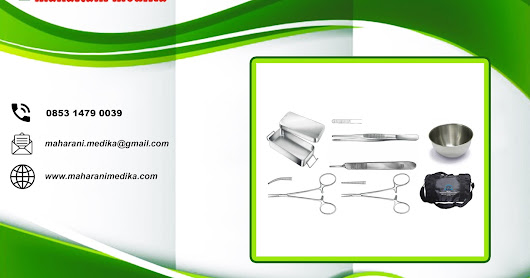 JUAL IMPLANT REMOVAL KIT BKKBN 2018
