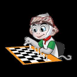 Logo dan Lambang Cabang Olahraga PON Jabar 2016 Catur