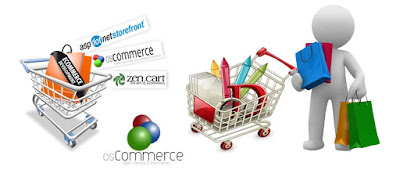 OsCommerce Development Services