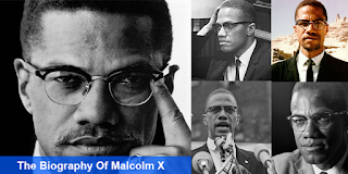 The Biography Of Malcolm X - Figures Of African-American Muslims
